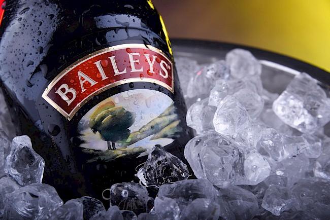 Baileys - kalorie, kcal, ile waży
