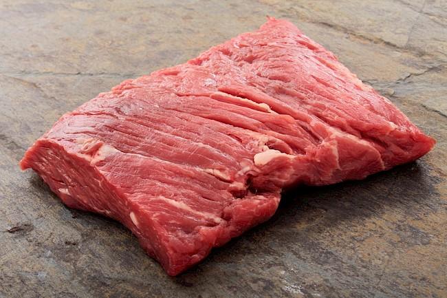 Mostek wołowy - wartości odżywcze, witaminy, minerały