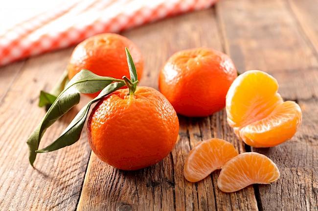 Klementynka - kalorie, kcal, ile waży