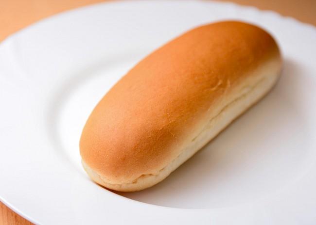 Bułka do hotdoga - kalorie, kcal, ile waży