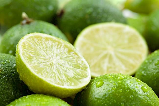 Limonka - kalorie, kcal, ile waży