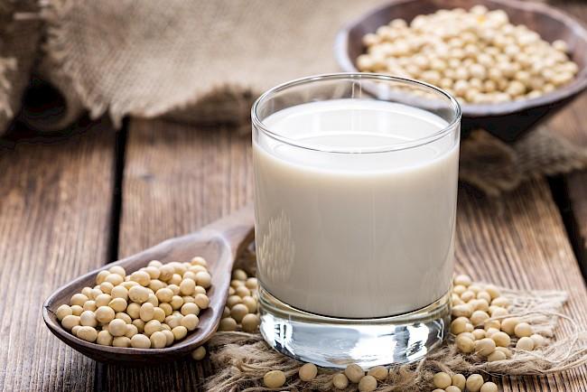 Mleko sojowe - wartości odżywcze, witaminy, minerały
