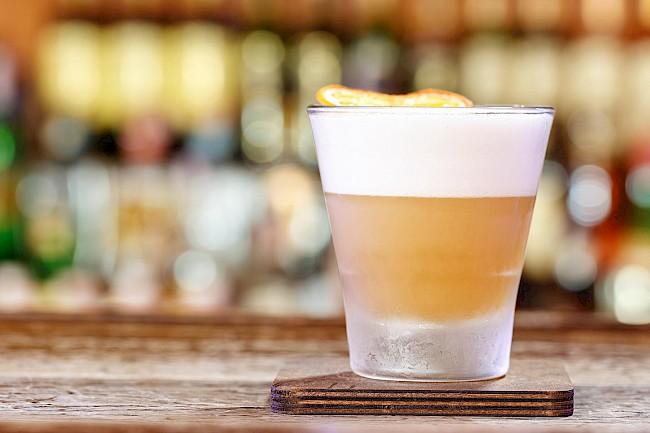 Whiskey sour - kalorie, kcal, ile waży