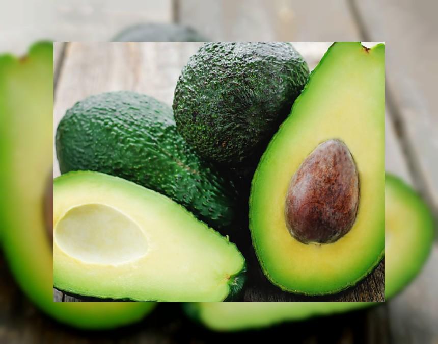 Awokado - kalorie, kcal, ile waży