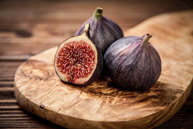 Figi - kalorie, kcal, ile waży