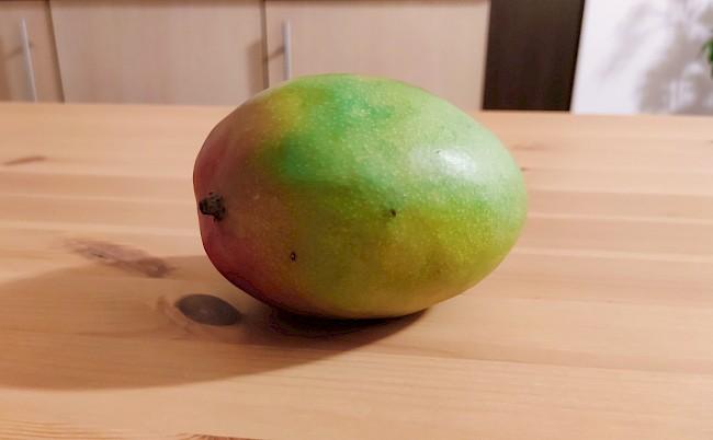 Mango - kalorie, kcal, ile waży