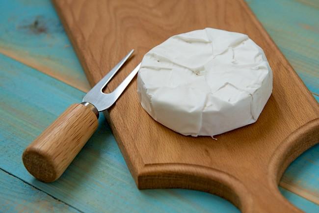 Ser Camembert - kalorie, kcal, ile waży