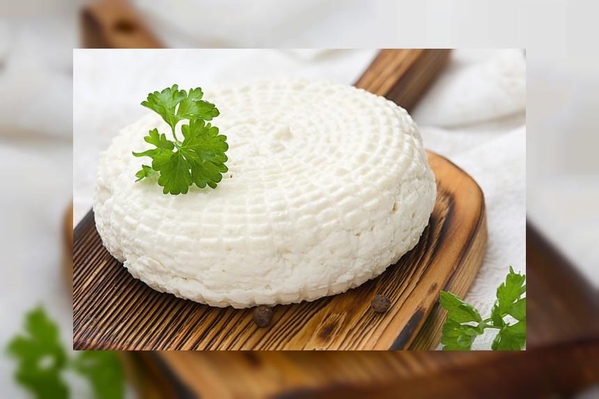 Ser biały, twaróg - kalorie, kcal, ile waży