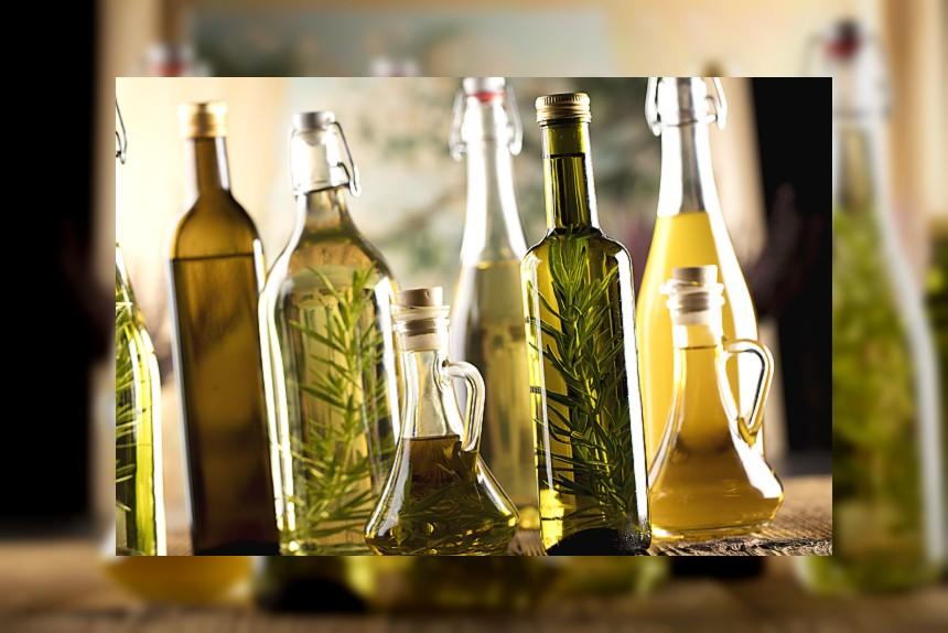 Oliwa z oliwek - kalorie, kcal, ile waży
