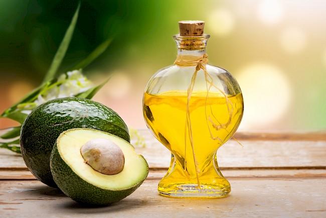 Olej z awokado - wartości odżywcze, witaminy, minerały