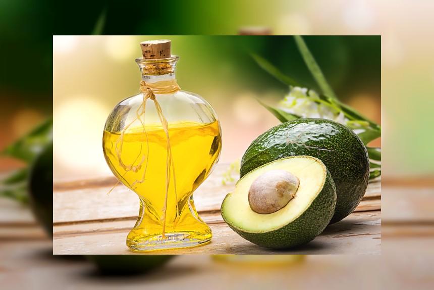 Olej z awokado - kalorie, kcal, ile waży