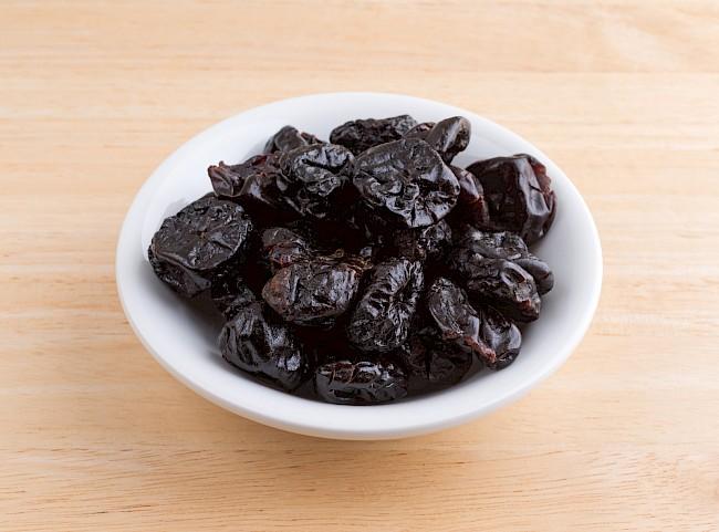 Wiśnie suszone - kalorie, kcal, ile waży