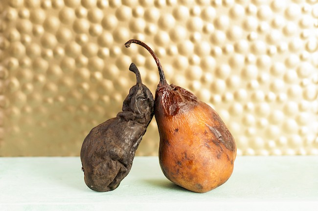 Suszona gruszka - kalorie, kcal, ile waży