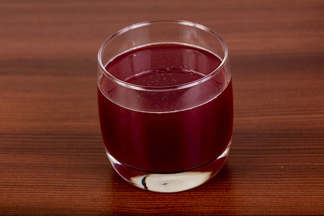 Sok wiśniowy - kalorie, kcal, ile waży