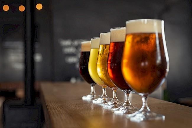 Piwo - wartości odżywcze, witaminy, minerały