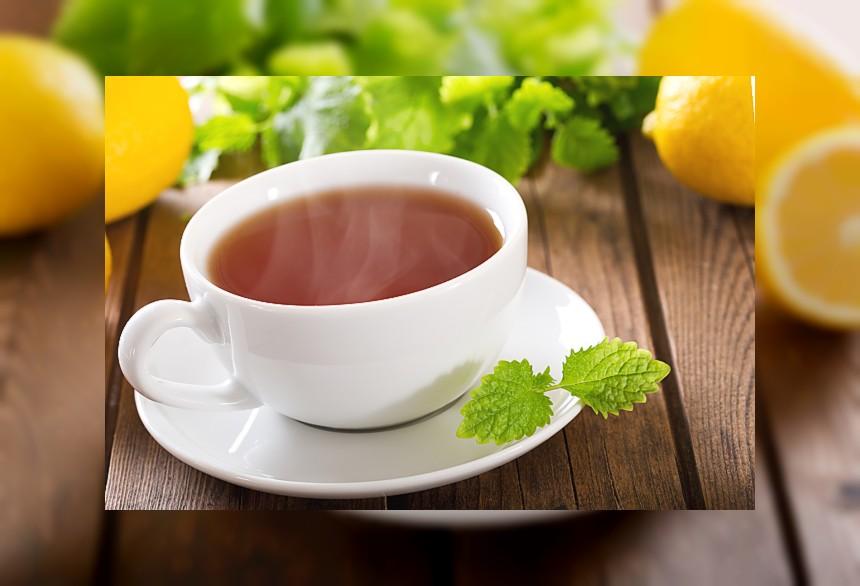 Herbata  - kalorie, kcal, ile waży