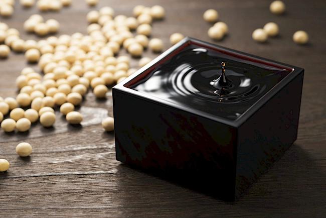 Sos sojowy - kalorie, kcal, ile waży