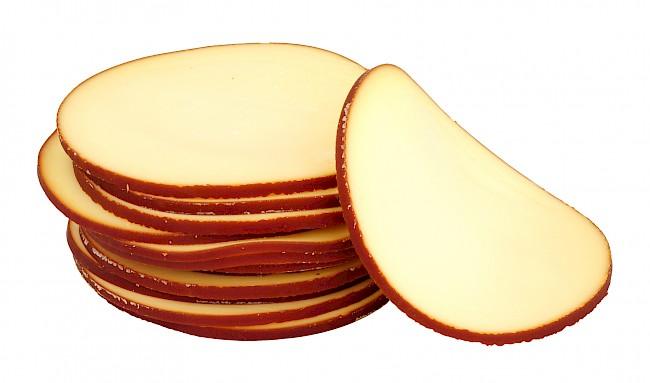 Ser wędzony - wartości odżywcze, witaminy, minerały
