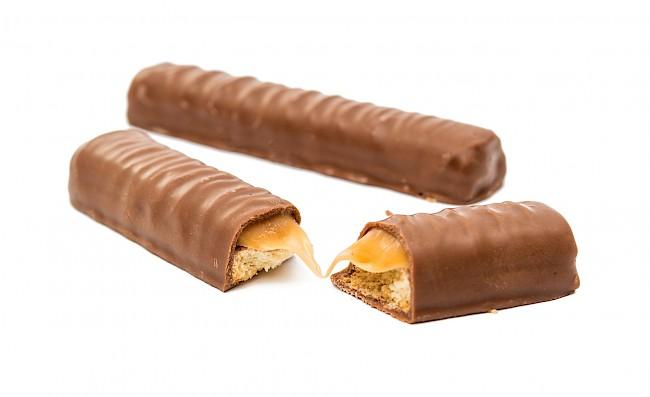 Twix - Baton - kalorie, kcal, ile waży