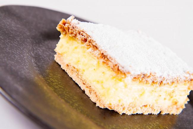Napoleonka - kalorie, kcal, ile waży