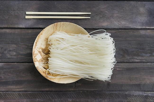 Makaron ryżowy - kalorie, kcal, ile waży