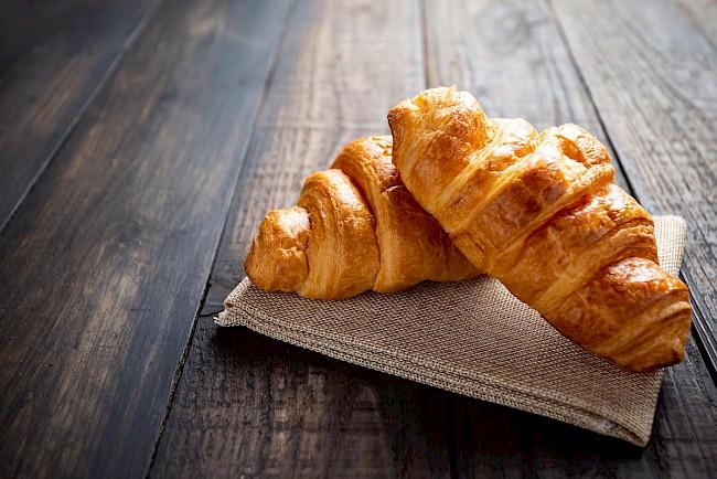 Croissant - wartości odżywcze, witaminy, minerały